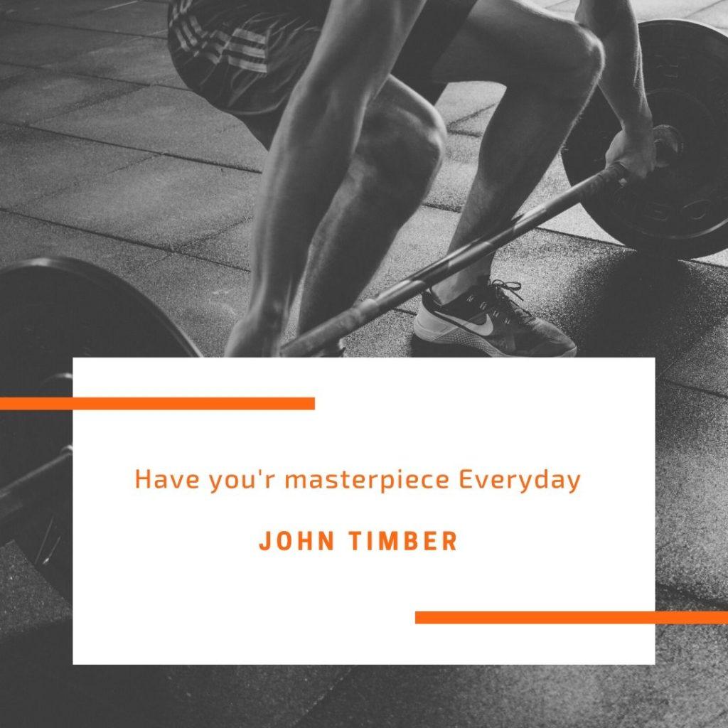 monday fitness quotes