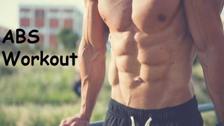 abs workout
