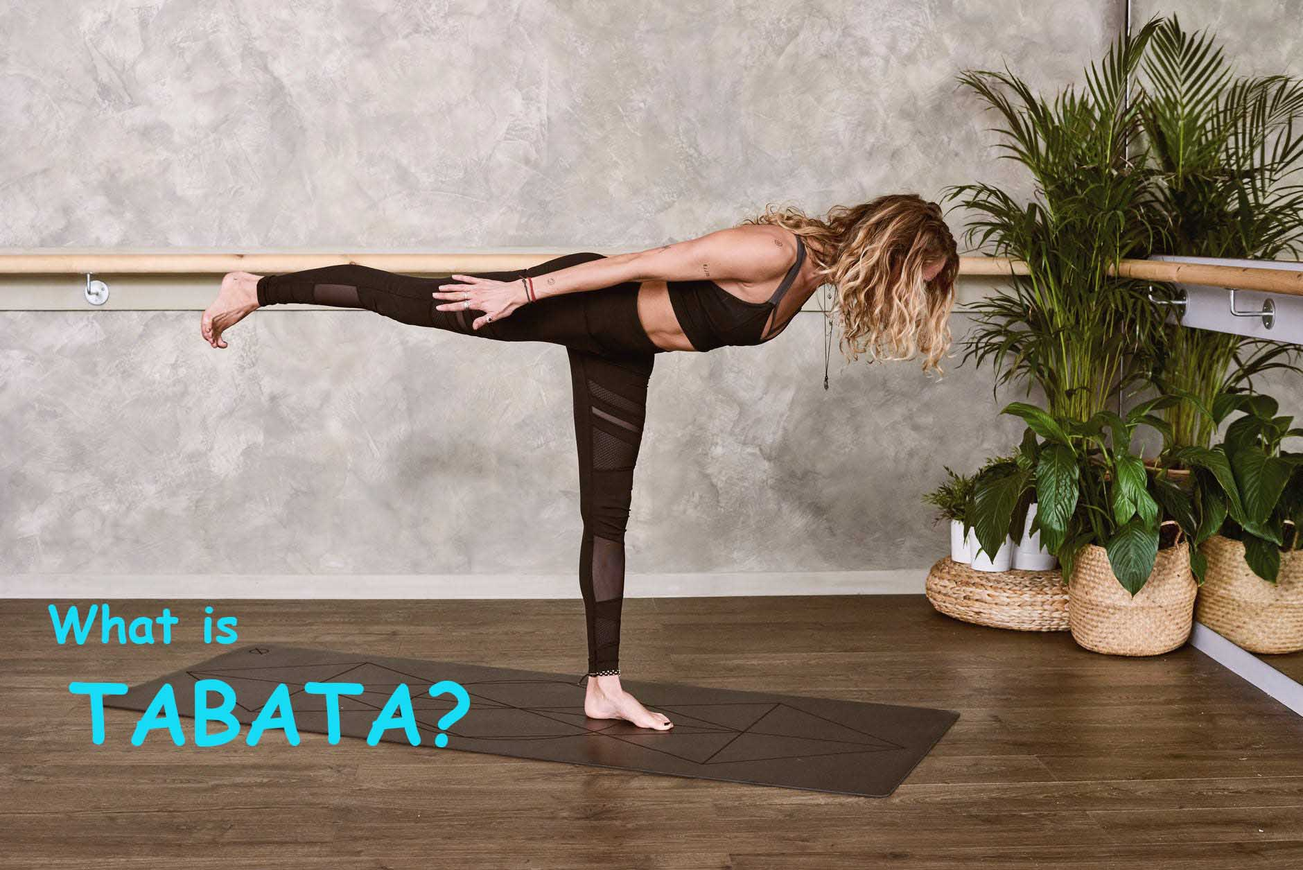 what is Tabata ?