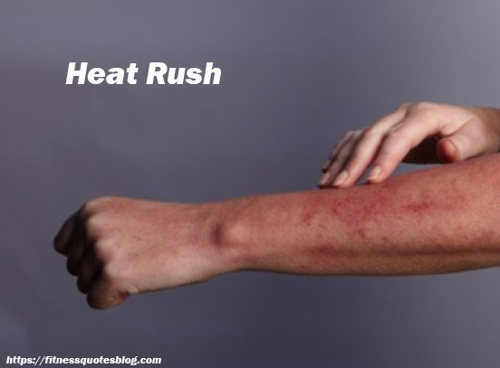 bumps on arms