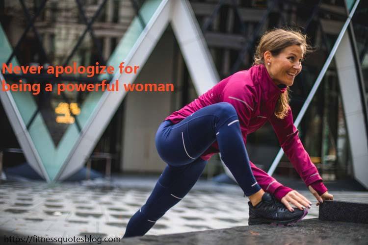 fitness for female