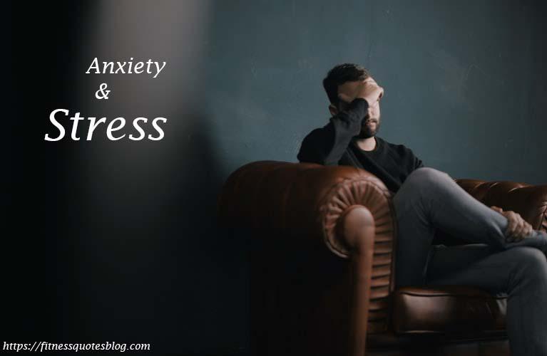 stress in mental breakdown