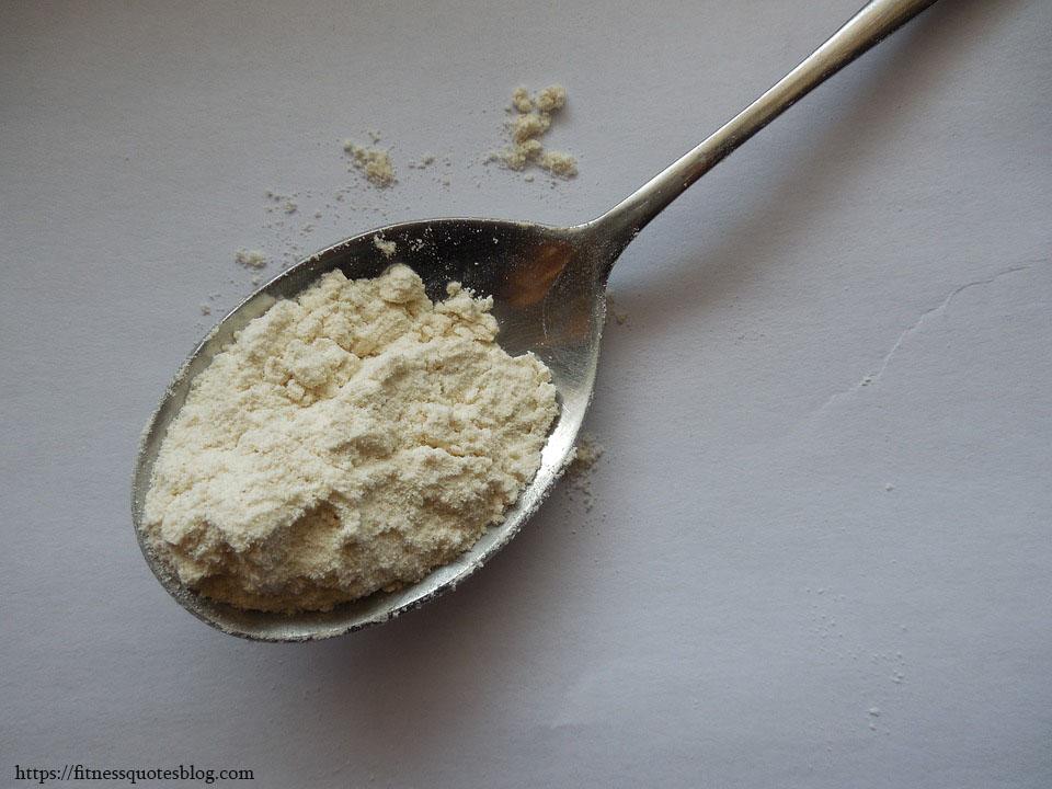 guar flour