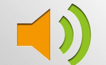 Speaker volume booster 3D