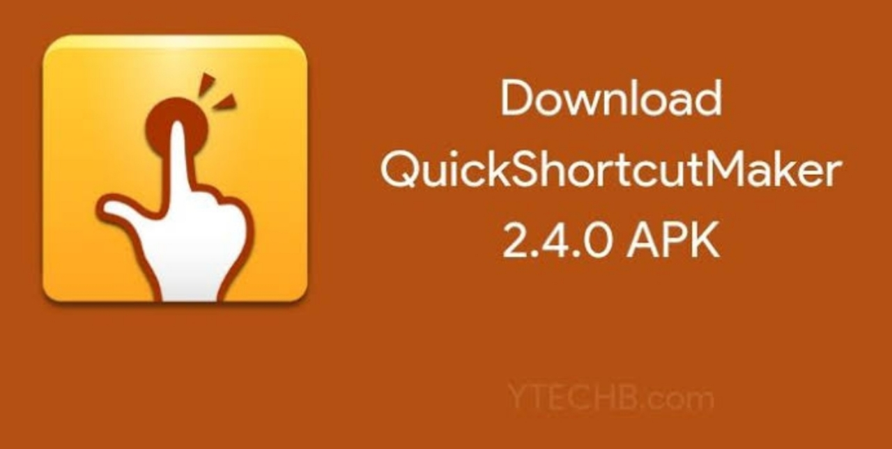 Shortcut maker apps