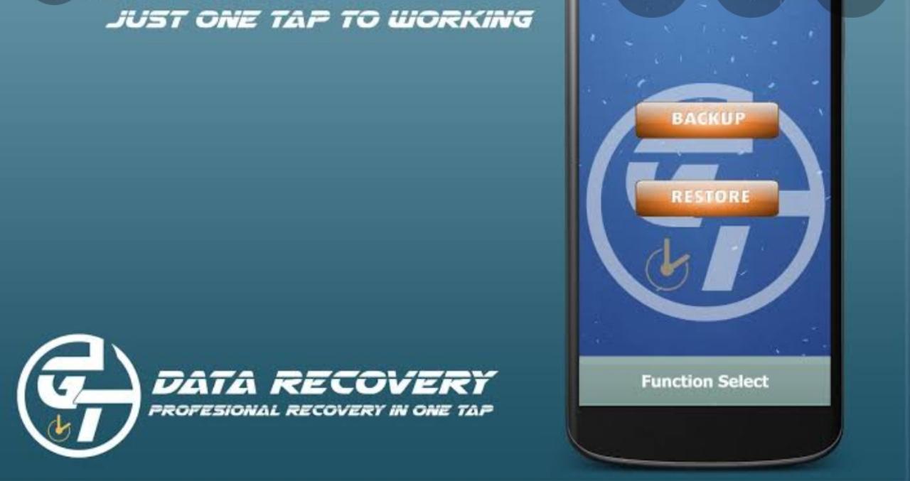 Videos &photo recovery apk
